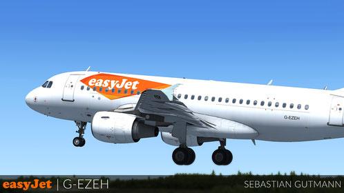 Aerosoft Airbus - LOWI/INN-Online