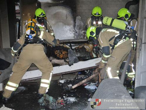 © Freiwillige Feuerwehr Felixdorf
