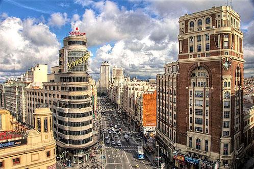 Жить в Испании, дома, виллы, квартиры, Барселона, Мадрид и Валенсиа. Barcelona, Madrid, Valencia. Buy houses in Spain