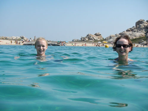 Aktivurlaub für allein reisende Frau ab 30