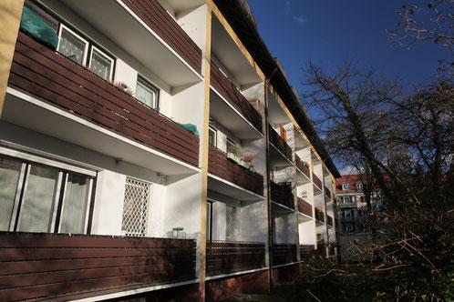 1,5 Zimmer Wohnung München Nymphenburg