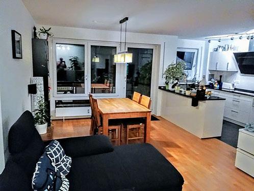 4 Zimmer Wohnung in München-Sendling