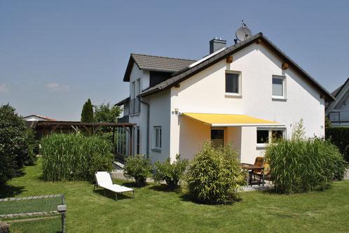 Einfamilienhaus in Feldkirchen bei München