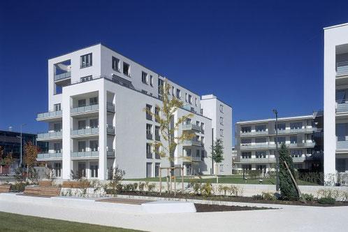 3 Zimmer Wohnung München-Neuhausen