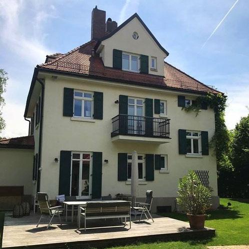 Villa in Gräfelfing