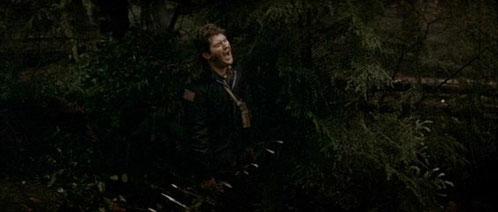 Michael Talbott in Rambo: First Blood