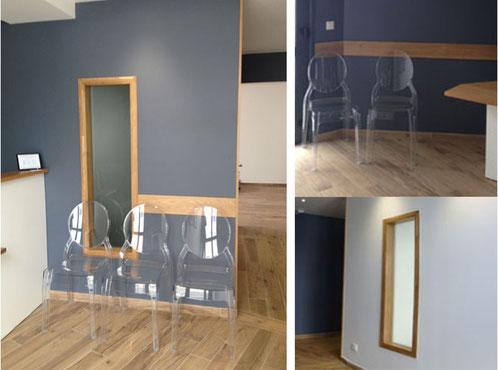 photo cabinet de kinésithérapie - aménagement cabinet médical