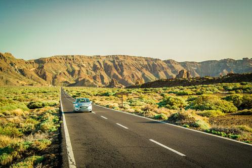 Mietwagen Selbstbehalt-Versicherung für Work and Traveller in Australien und Neuseeland