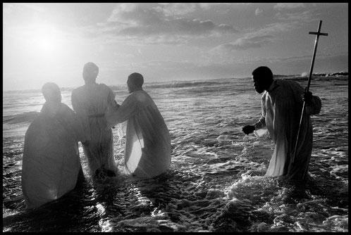 A. Abbas, Cape Town (South Africa), 1999