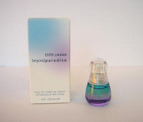 BEYOND PARADISE - ATOMISEUR EAU DE PARFUM 4 ML