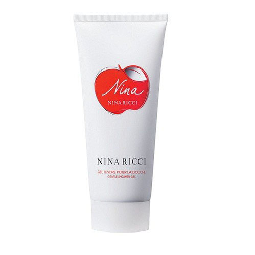 NINA- TUBE DE GEL PARFUME POUR LA DOUCHE 200 ML
