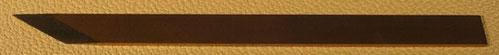 canif sans manche largeur 15mm