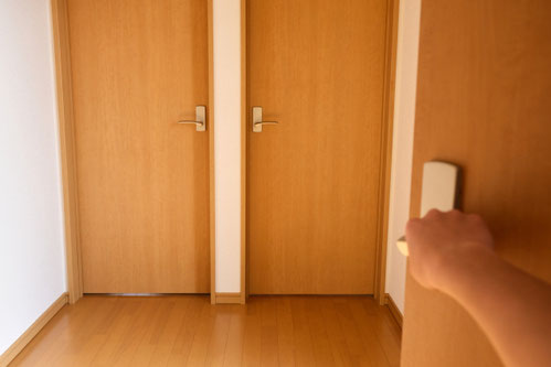 ドア・引き戸のイメージ