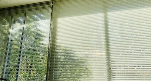 窓・ブラインドのイメージ