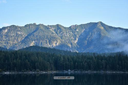 Berge Alpen Naturfotographie Hügel  Felsen