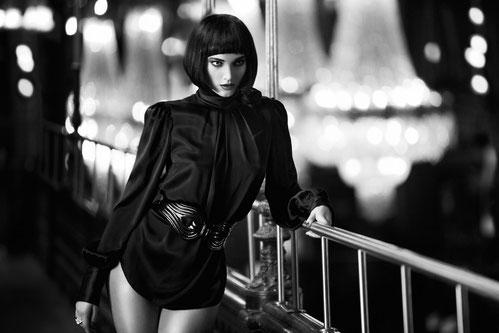 Elsa Hosk model Victoria secret @hoskelsa