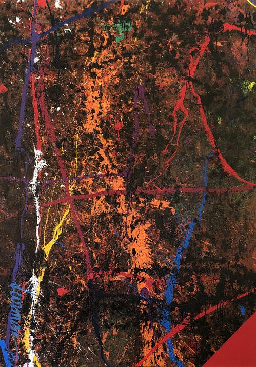 Herman van Veen paintings