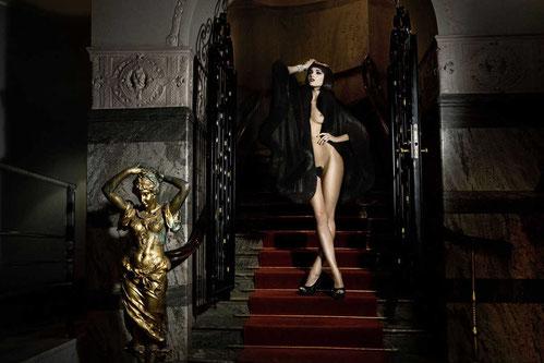 Elsa Hosk supermodel @hoskelsa