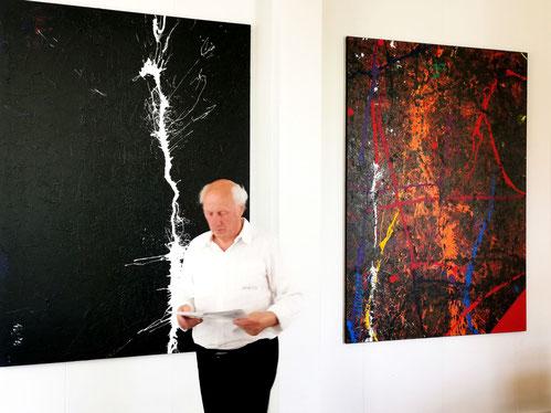 Herman van Veen galerie