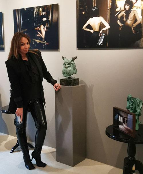 Annemarie Voûte