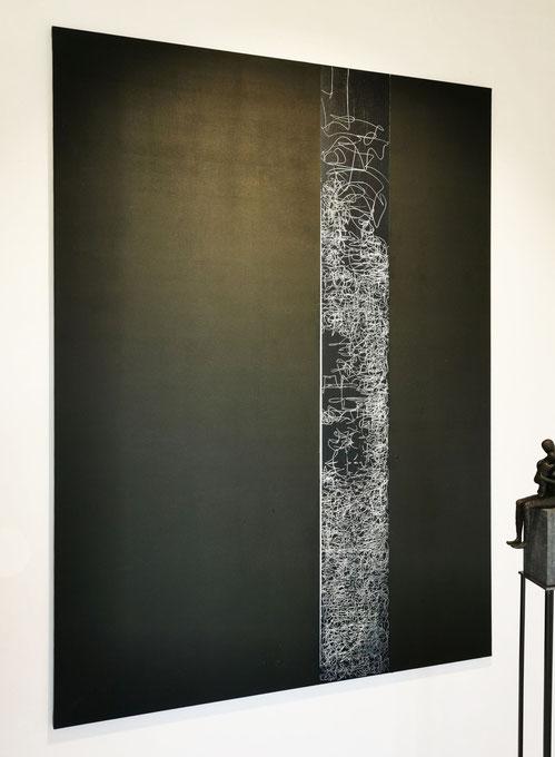 Herman van Veen schilderijen expositie