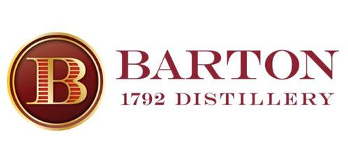 Logo Barton 1792 Distillery