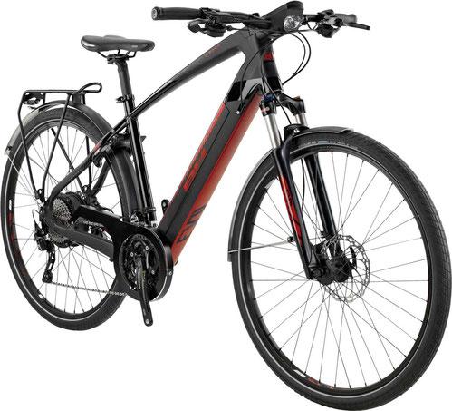 BH Bikes Evo e-Bikes 2020