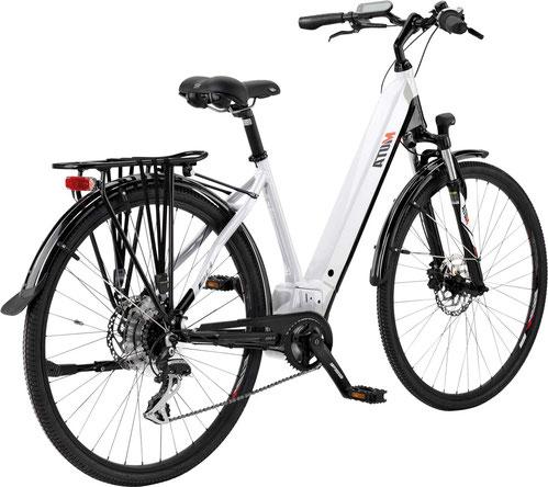 BH Bikes Atom City Wave - 2020