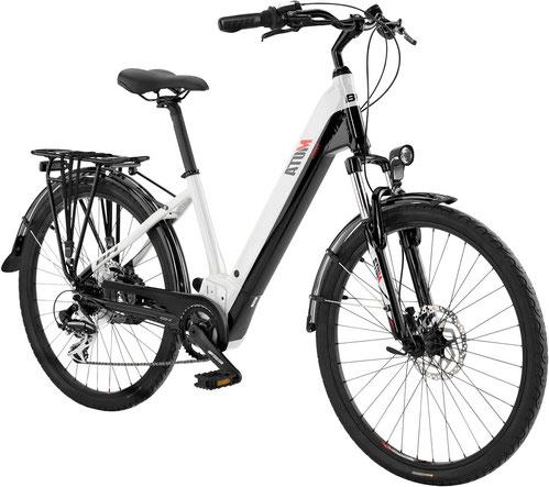 BH Bikes Atom Street - 2020