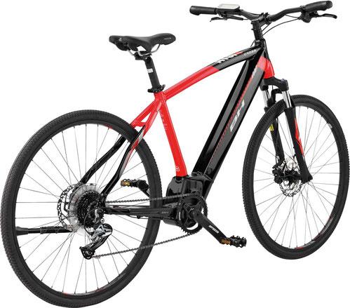 BH Bikes Atom Cross - 2020