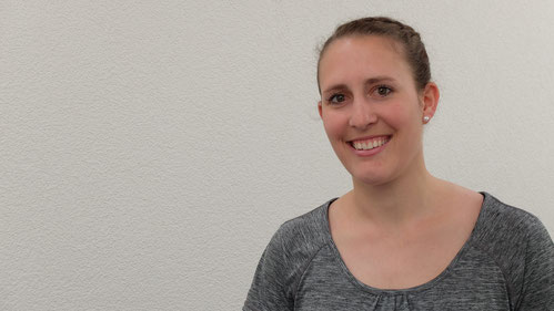 Physiotherapie Niederscherli Lara Berger