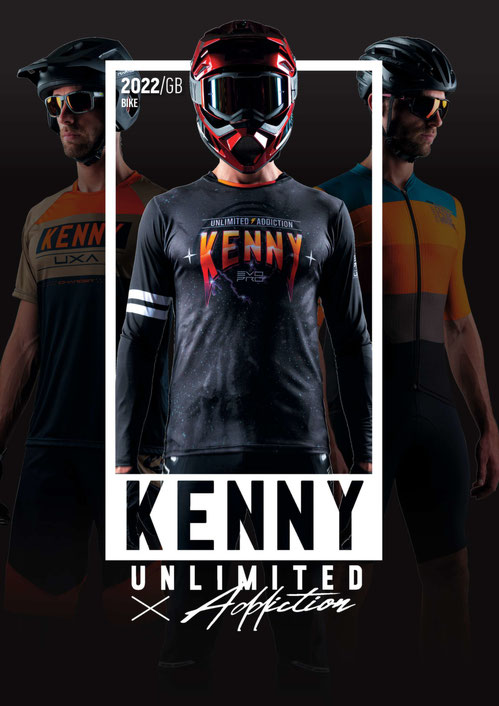 catalogue kenny cliquez ici