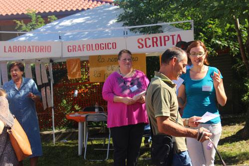 2015 - Udine, Asso in festa