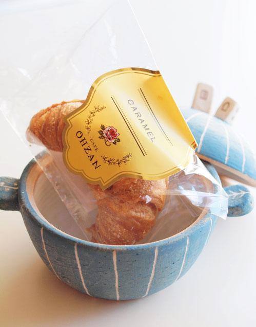 (写真 sweets & Cocciorinoのミニミニ土鍋 )