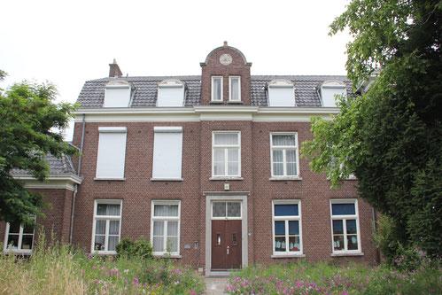 Sint Luciaklooster Dominicushof 3 Maasniel-Roermond