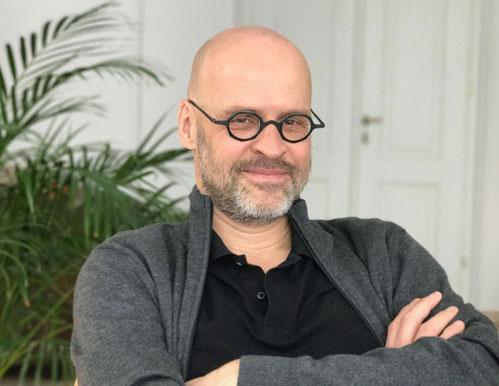 Dr. med. C. Matthias Patt