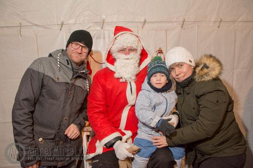 """09.12.2017 Weihnachtszauber in Vogelsberg - Zugang nur mit """"09122017"""""""