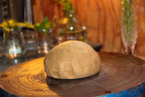 ニセコ陶芸体験