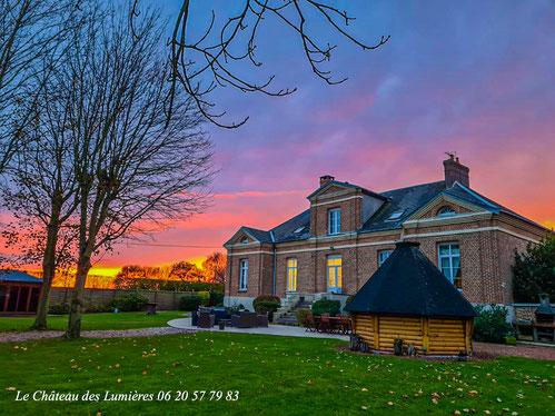 Chambres d'hotes de charme en Baie de Somme