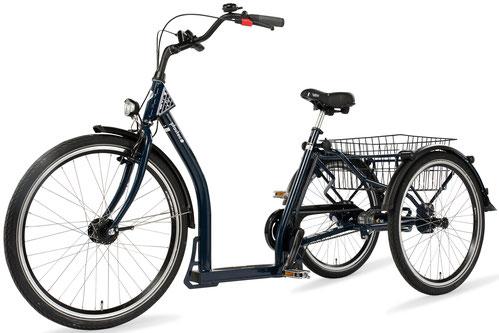 Dreirad Fahrrad