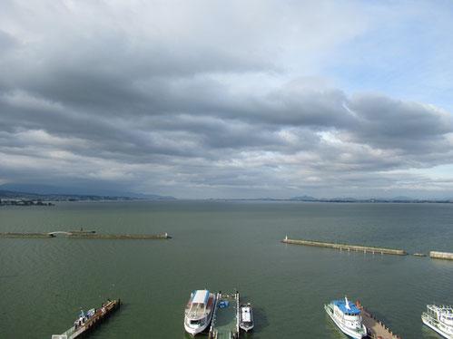 マザーレイク・琵琶湖