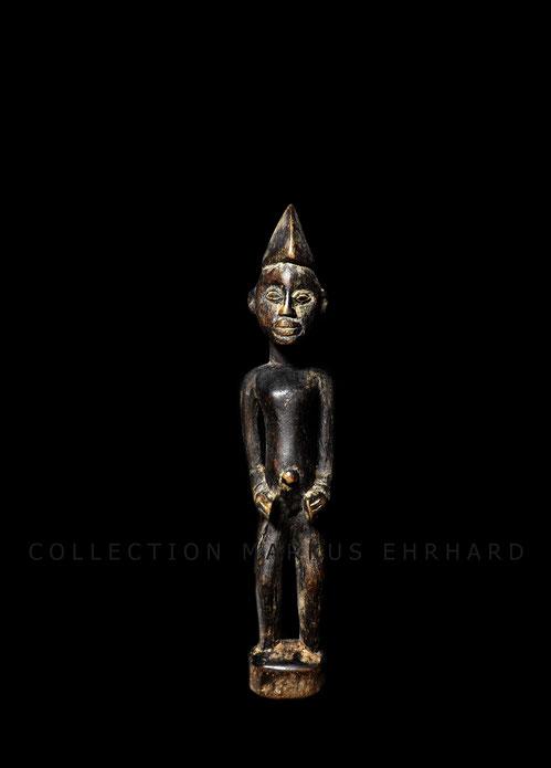 Senufo Tugubele statue Senoufo art