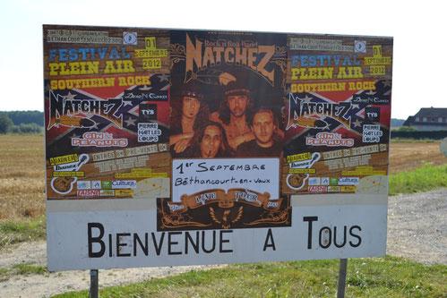 Photo Comité des Fêtes de Béthancourt-en-vaux.