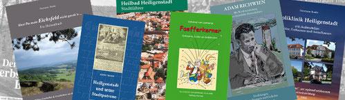 Eichsfeld Bücher