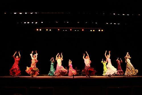 Aire Flamenco 2013