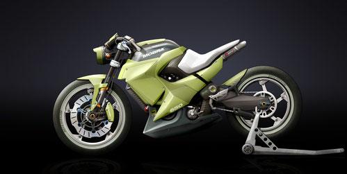 mobra moto