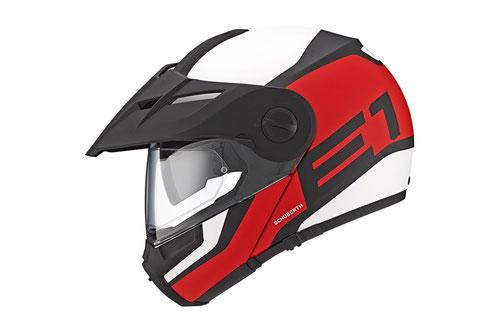 Schuberth E1 Helmet