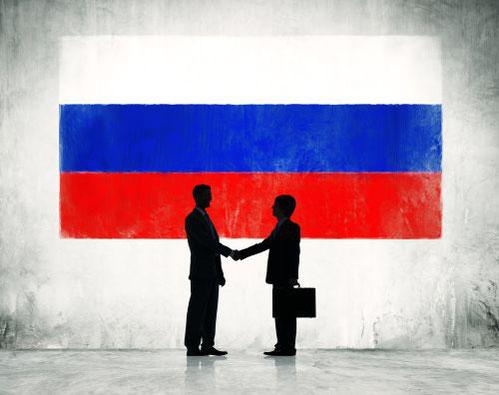 Übersetzungen Russisch