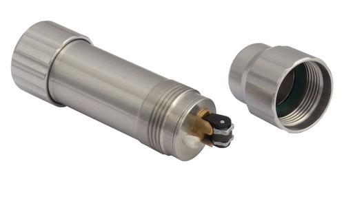 Benzinfeuerzeug SolidBoon - Outdoor Feuerzeug - Schraubkappenfeuerzeug