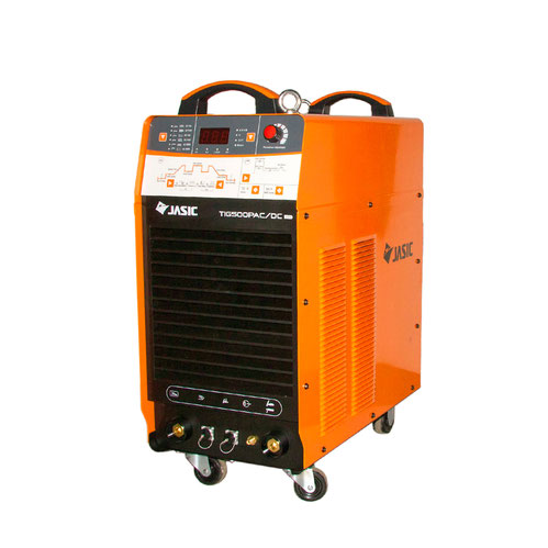 Инвертор Jasic TIG 500P AC/DC